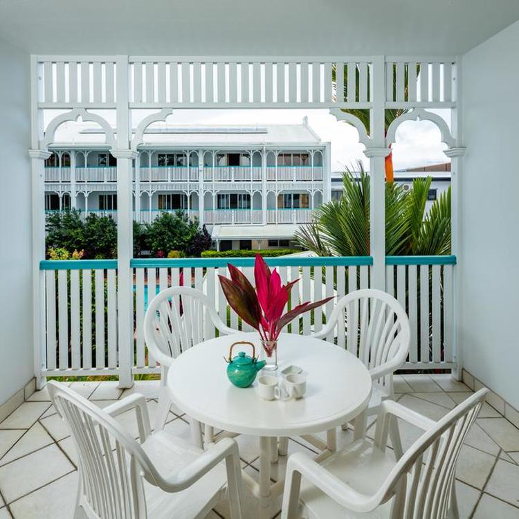 Cairns 1 And 2 Bedroom Apartments
